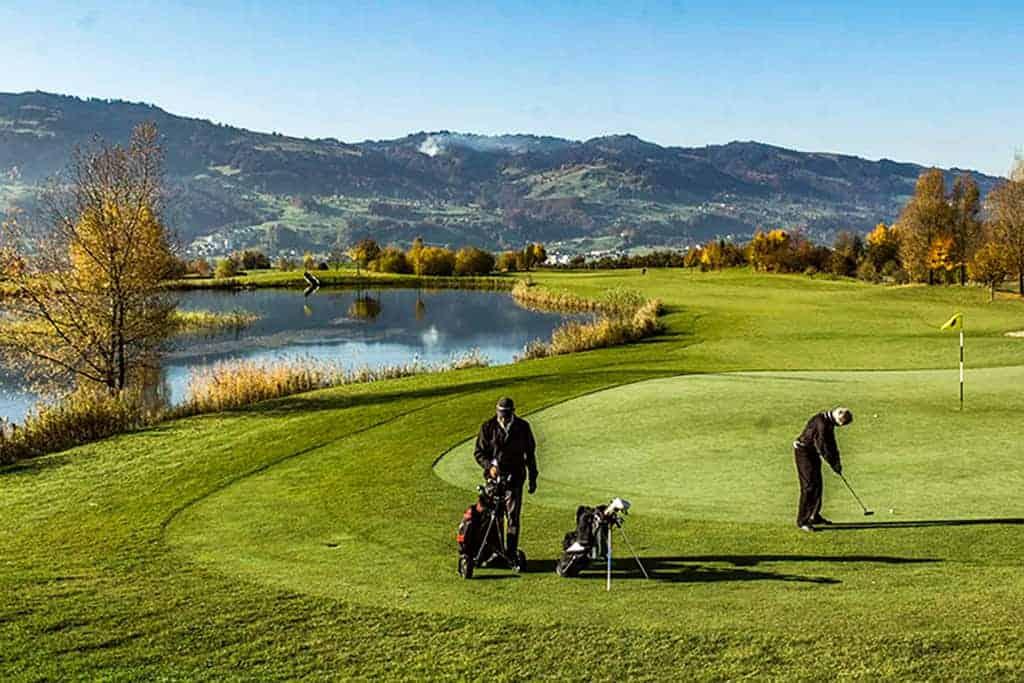 Ökologische Begleitung Golfpark Zürichsee 13