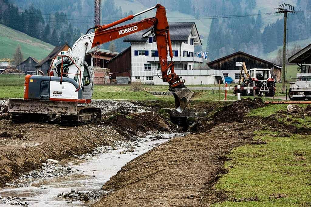 Revitalisierungen & Hochwasserschutz 8