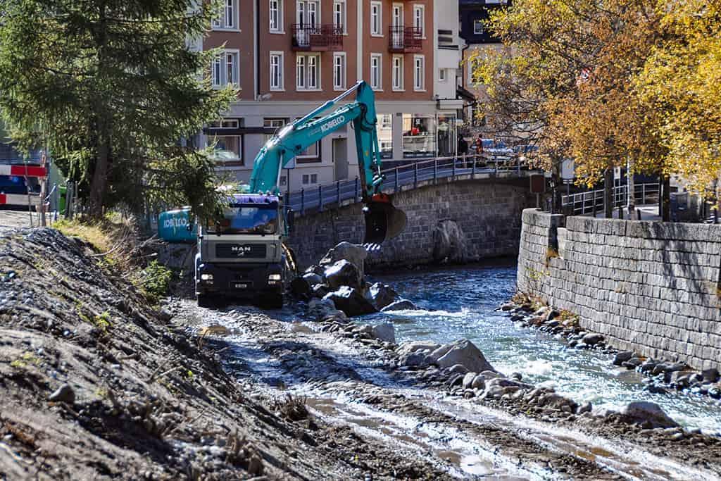 Begleitkommission Hochwasserschutz Reuss-Andermatt 5