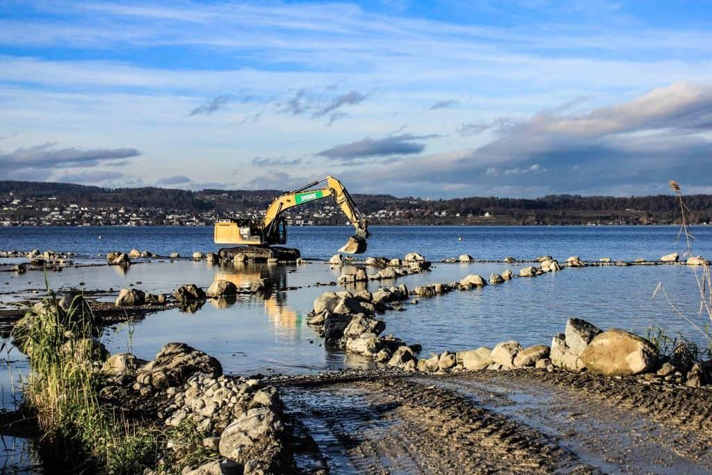 Revitalisierungen & Hochwasserschutz 2