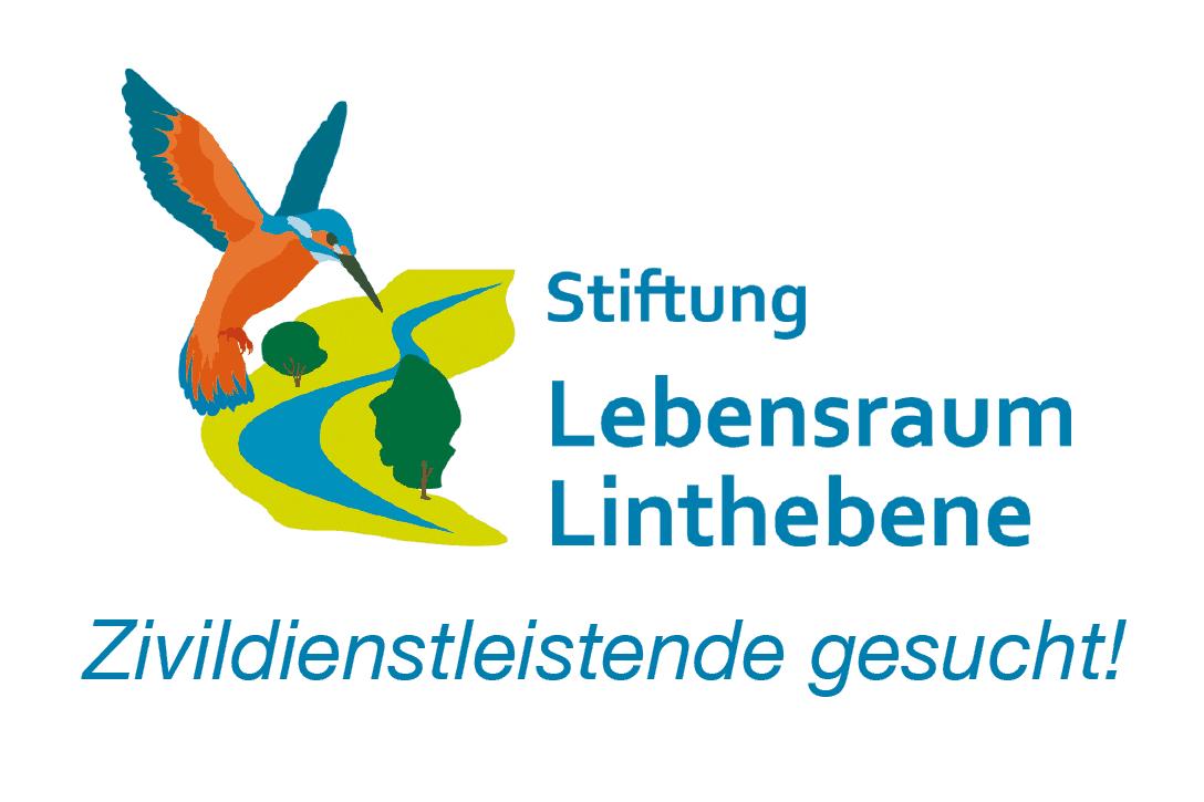 Stiftung Lebensraum Linthebene: Zivildienst im Naturschutz 3