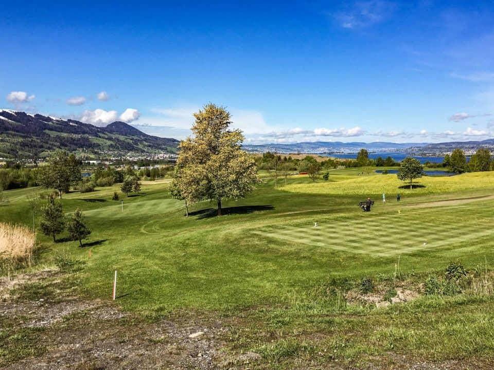 Ökologische Begleitung Golfpark Zürichsee 6