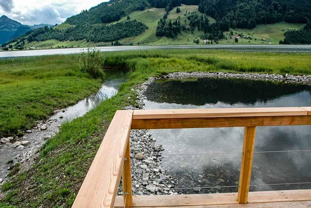Revitalisierungen & Hochwasserschutz 7
