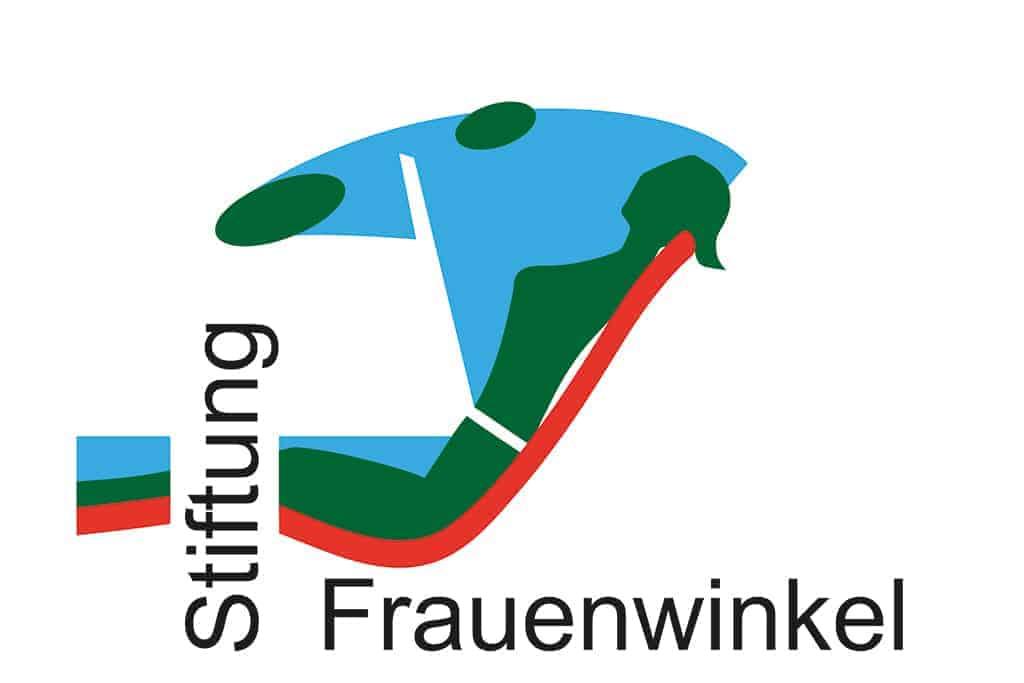 Logo der Stiftung Frauenwinkel