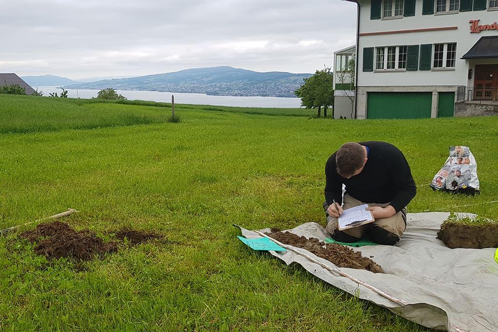 Bodengutachten