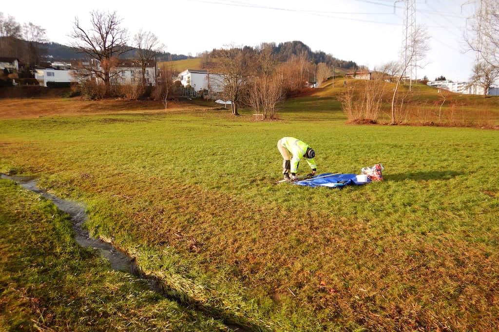 Bodenschutzkonzept zum Hochwasserschutz Krebsbach 6