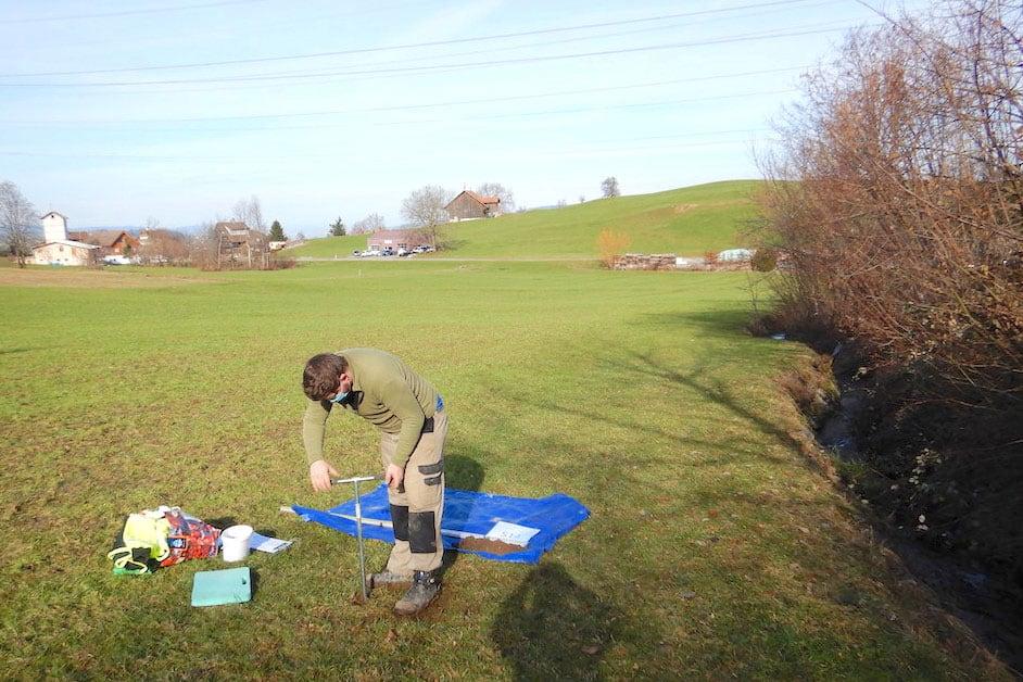 Bodenschutzkonzept zum Hochwasserschutz Krebsbach 7