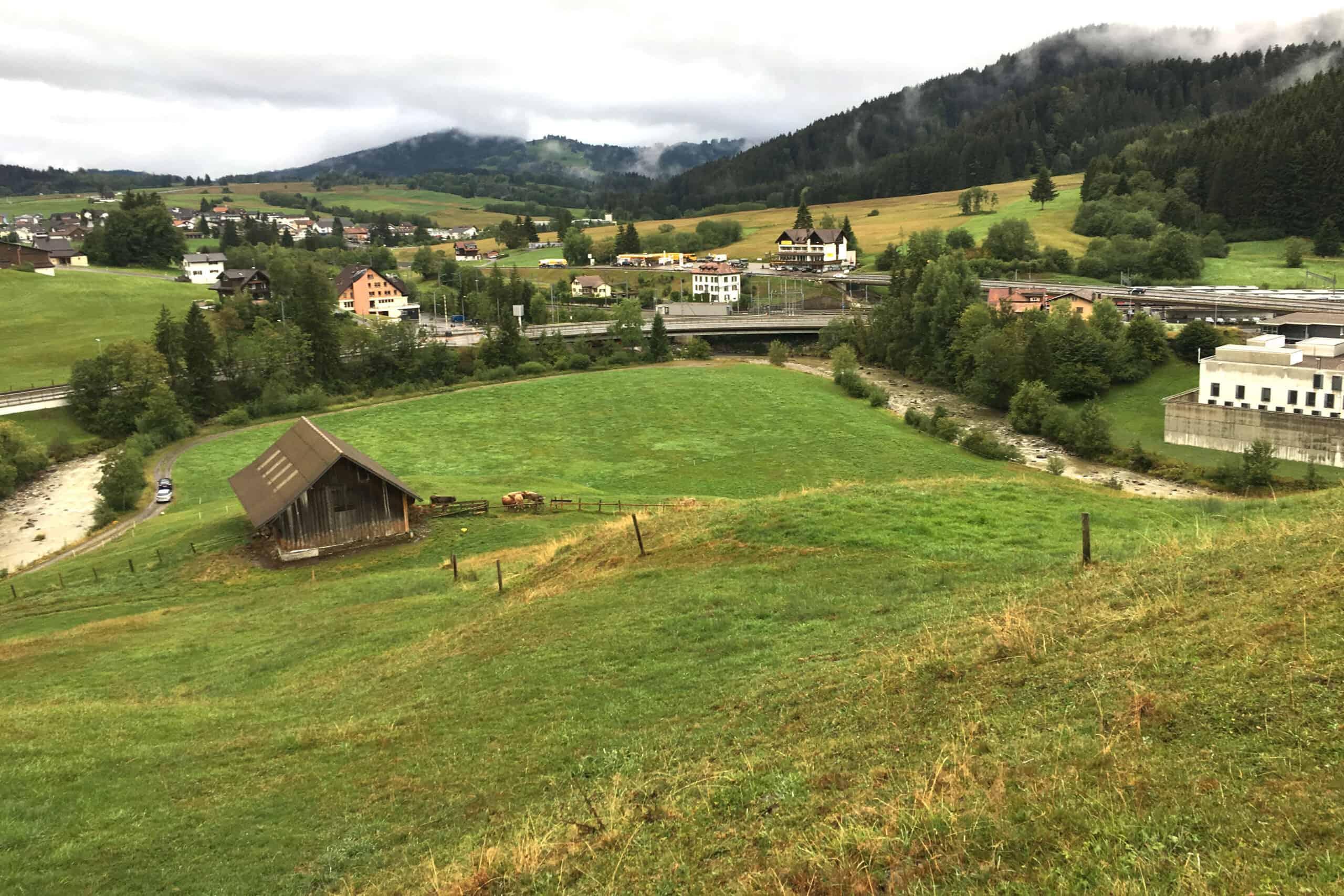 Deponie Stähliboden: Ökologie und Bodenschutz 3