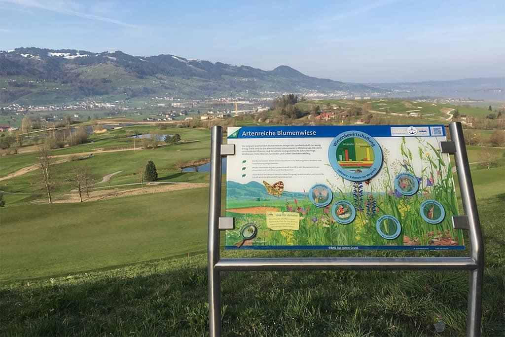 Infotafeln Natur & Naturschutz 24