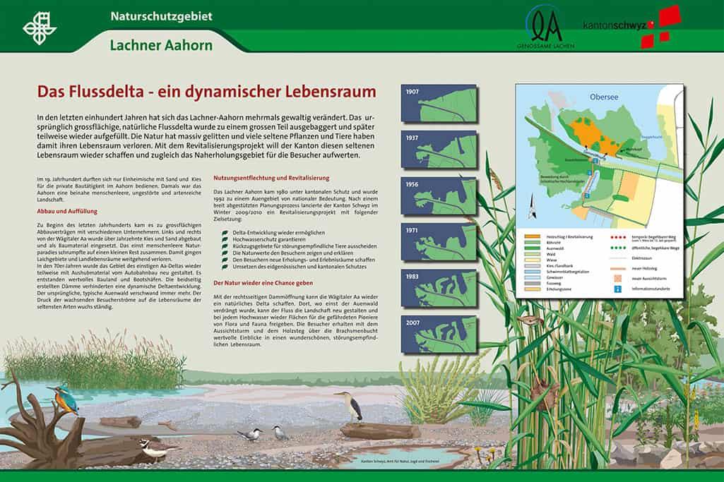Infotafeln Natur & Naturschutz 43