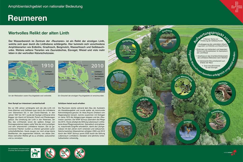 Infotafeln Natur & Naturschutz 44